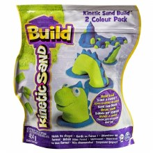 KINETIC SAND 2 COLOUR PACK