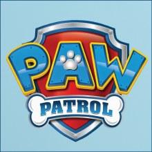 PAW PATROL CRUISER ASS