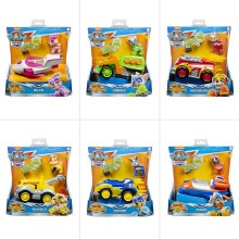 PAW PATROL MIGHTY PUPS VECHILE
