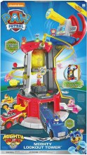 PAW PATROL MIGHTY LOOKOUT