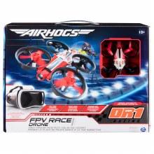 AIRHOGS FPV RACE DRONE