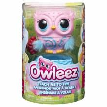 OWLEEZ PINK
