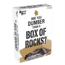 01409 ARE U DUMBER THAN A BOX