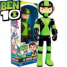 BEN 10 XL FIGURES ASST
