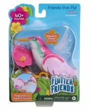 FLUTTER FRIENDS HUMMINGBIRD AS
