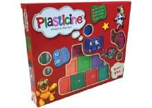 PLASTICINE TOWER BOX