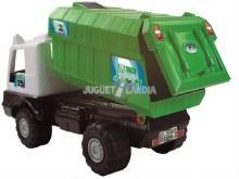 5133 ECO TRUCK GREEN