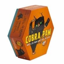 COBRA PAWS GAMES