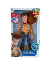 TOY STORY 4 TALKING WOODY