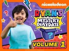 RYANS WORLD MYSTERY PLAYDATE