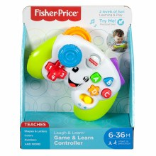 FP GAME & LEARN CONTROLLER
