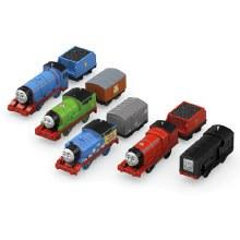 THOMAS TRACK MASTER ENGINES