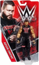 WWE BASIC FIGURES
