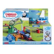 FP T&F BRIDGE LIFT THOMAS &
