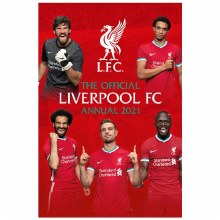 THE OFFICIAL LIVERPOOL FC