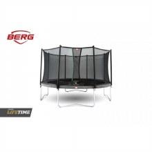 BERG FAVORIT 430 +SAFETY NET
