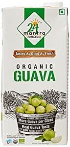 24 Mantra Guava Fruit 1 Litre