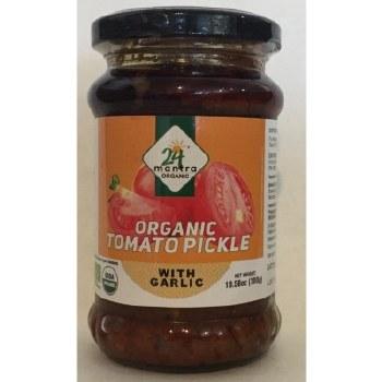 24 Mantra Tomato Pickle