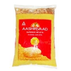 Aashirvaad Atta 20 lb