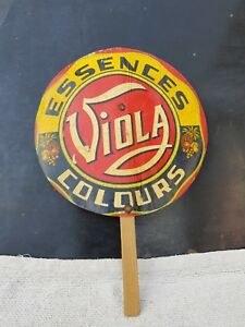 All Viola Essences