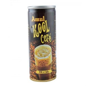 Amul Kool Cafe Classic 200 Ml