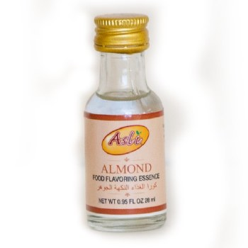 Asli Almond Essence