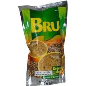 Bru Green Label 200 Gms