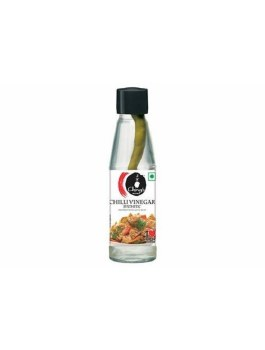 Chings Chilli Vinegar 170 Gms
