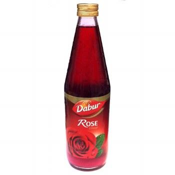 Dabur Rose Syrup 750 Ml