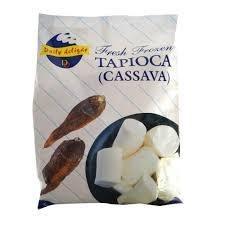 Daily Delight Tapioca