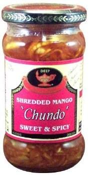 Deep Chundo Pickle 30 Oz