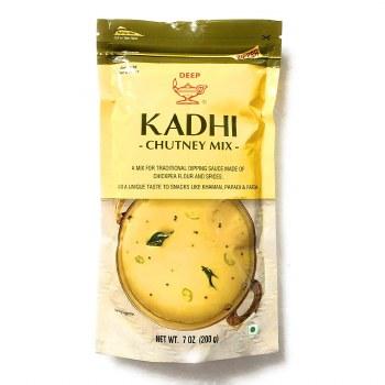 Deep Kadhi Chutney 200gm