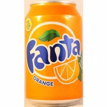 Fanta (tin)