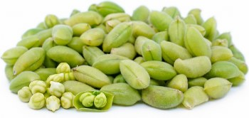 Fresh Green Chana
