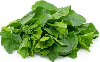 Fresh Malabar Spinach