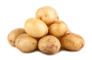Fresh Potato (California)