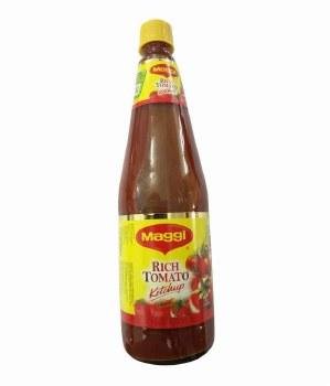 Maggi Rich Tomato Ketchup 1 kg