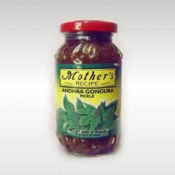 Mothers Andhra Gongura 300 Gms