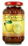 Mothers Andhra Lime Pickle 300 Gms