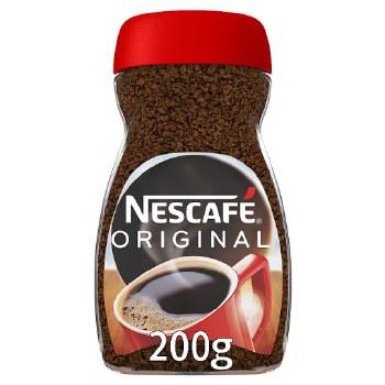 Nescafe Original 200 Gms