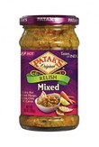Pataks Mixed Pickle 10 Oz