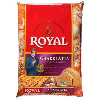 Royal Chakki Atta 20 lb
