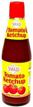 Swad Tomato Ketchup 500 Gms