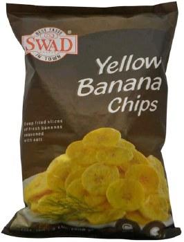 Swad Yellow Banana Chips 283 Gms