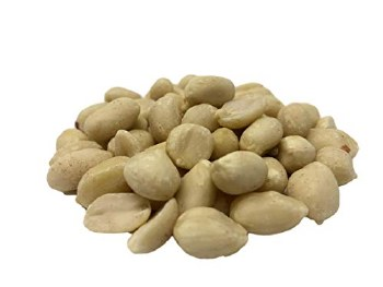 Swagat Peanuts Blanched 400 Gms