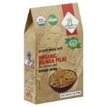 24 Mantra Quinoa Pilaf 150 Gms