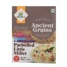 24 Mantra Pearled Kodo Millet 500 Gms