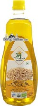 24 Mantra Sesame Oil 33.81 Oz