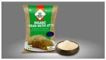 24 Mantra 7 Grain Methi Atta