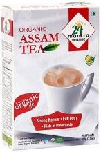 24 Mantra Assam Tea 3.5 Oz